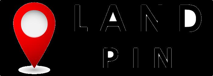 landpin logo transparent 700x250